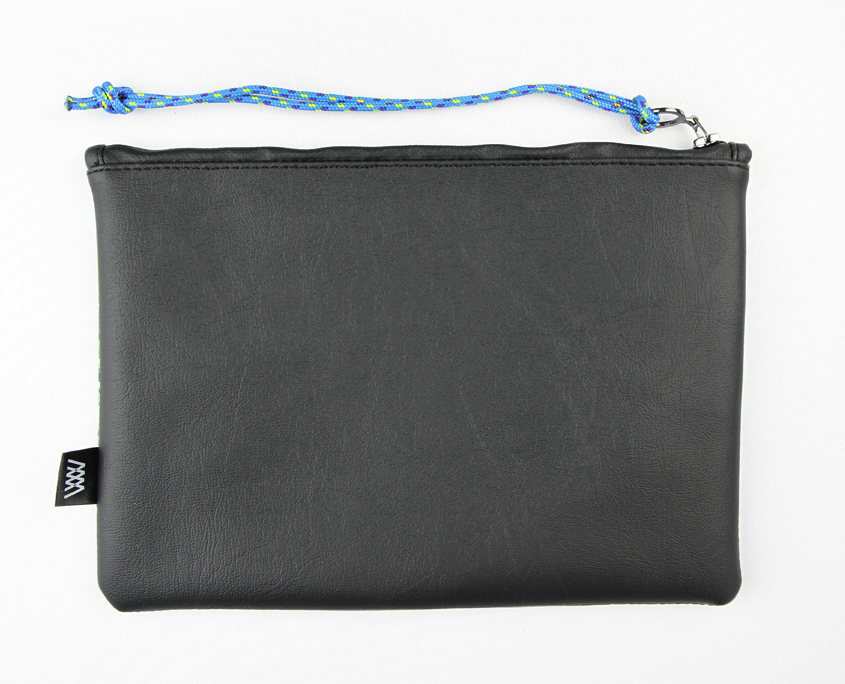 Waterproof bag /clutch – reverse