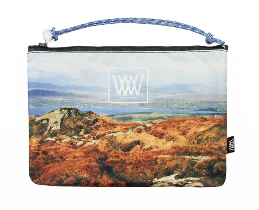 Waterproof bag /clutch – Mizen