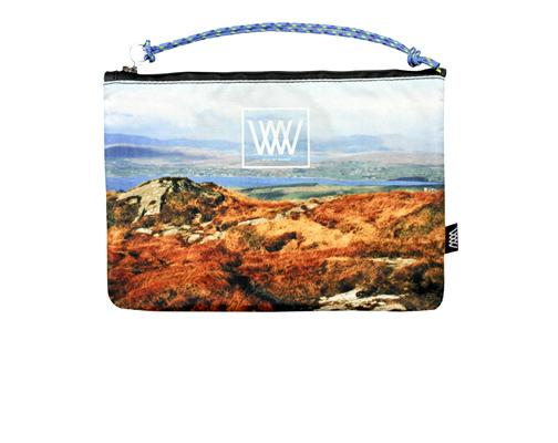 Waterproof bag /clutch – Mizen