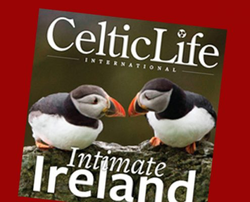 Celtic Life – Wild by Water
