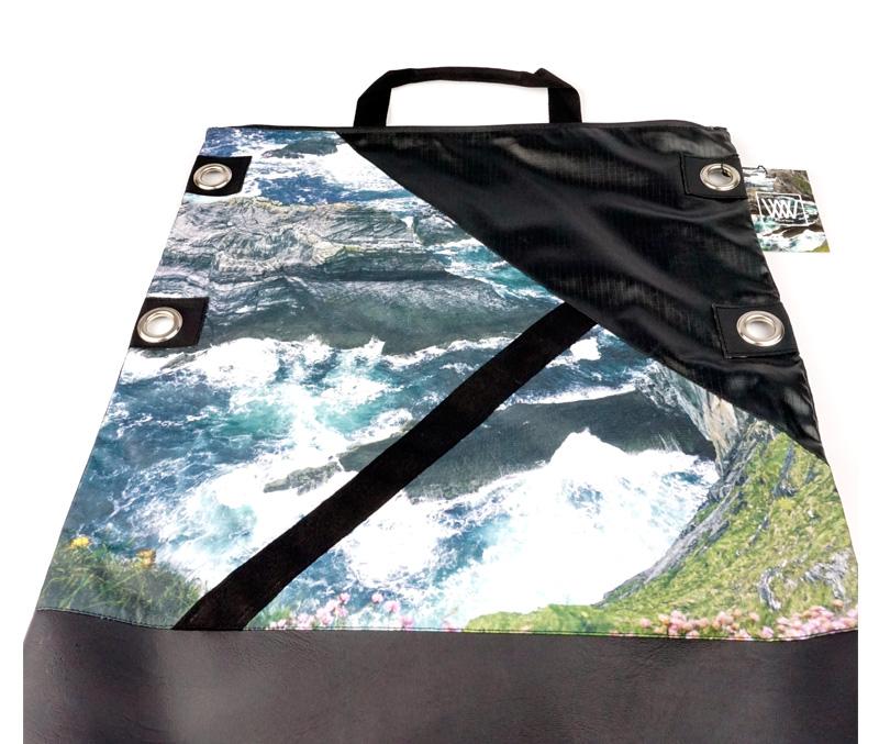 "Wild by Water - [UA] Messenger ""Sea Cliffs"""
