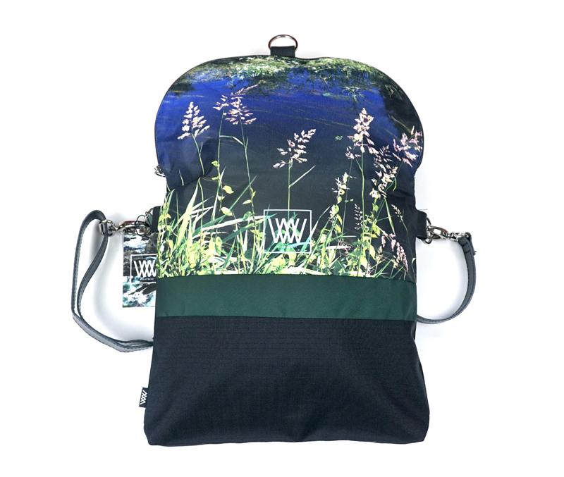 Wild by Water Kilbeggan Backpack Cross-body