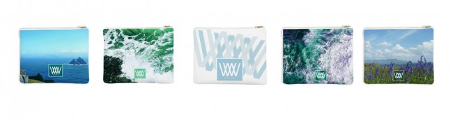 Wild By Water - Pouches