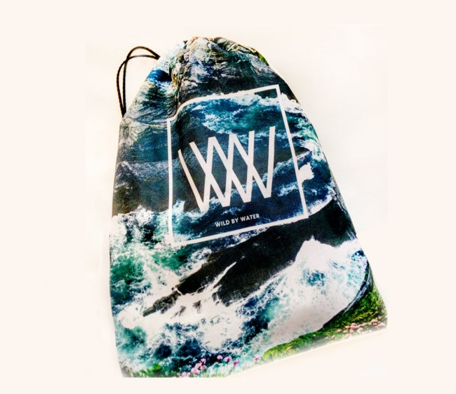 Waterproof Day Pack – Kerry Cliffs and Seascape