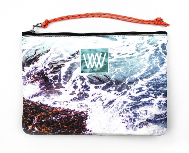 Wild by Water Waterproof Sporty Clutches