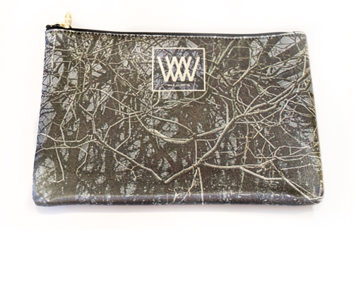 Wild By Water Bags - Wild By Water Fashion Clutch Water Trees