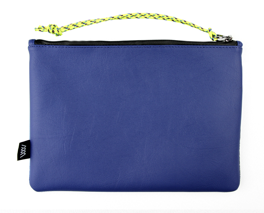 Waterproof bag /clutch – reverse