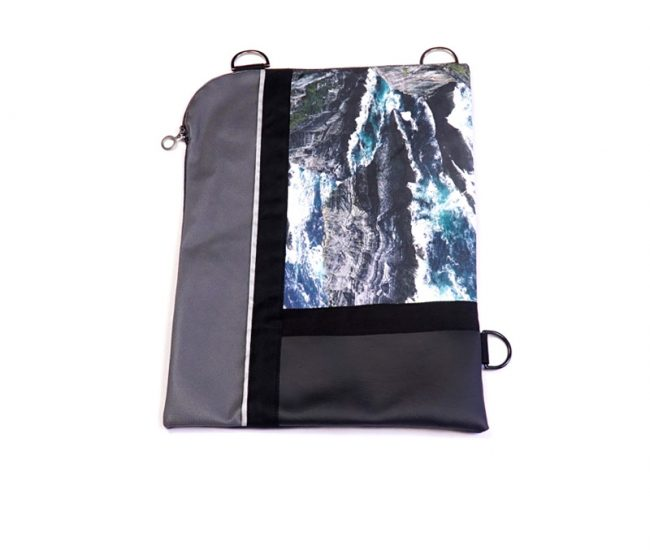 Wild by Water [U/A] Portfolio / Laptop* - Sea Cliffs