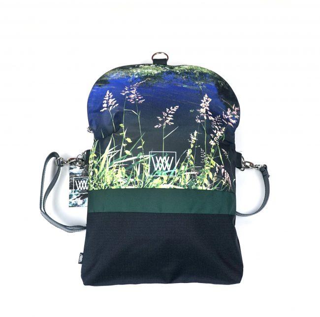 """Wild by Water Backpack Cross-body """"Kilbeggan"""""""