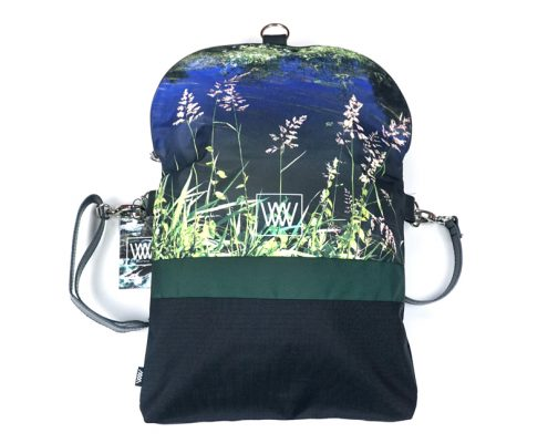 Wild by Water Kilbeggan Backpack Cross-body